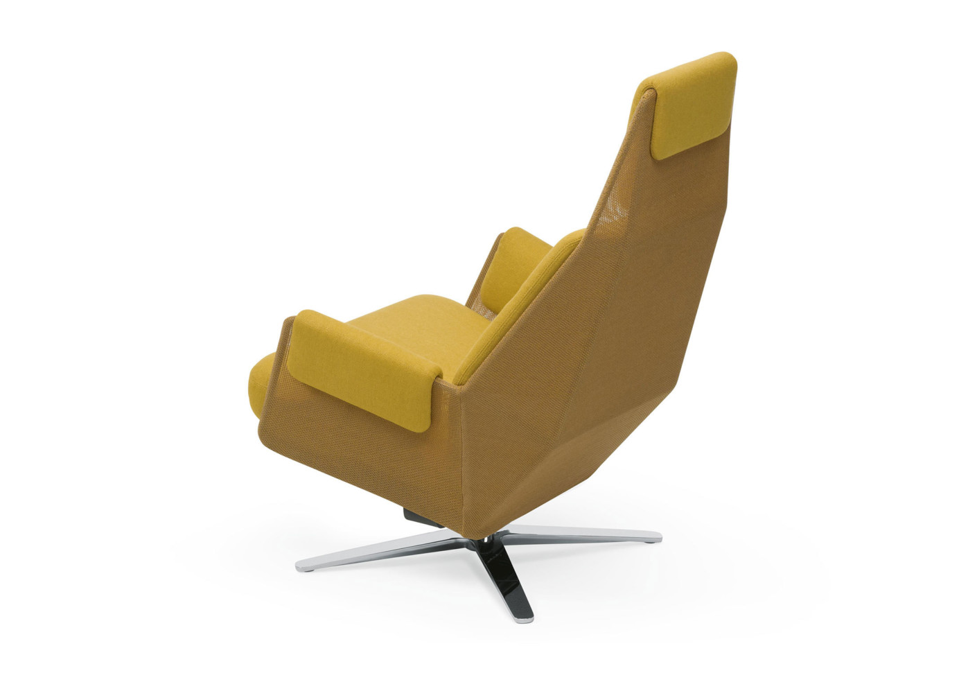MESH Lounge Chair by Robin Rizzini for Intertime