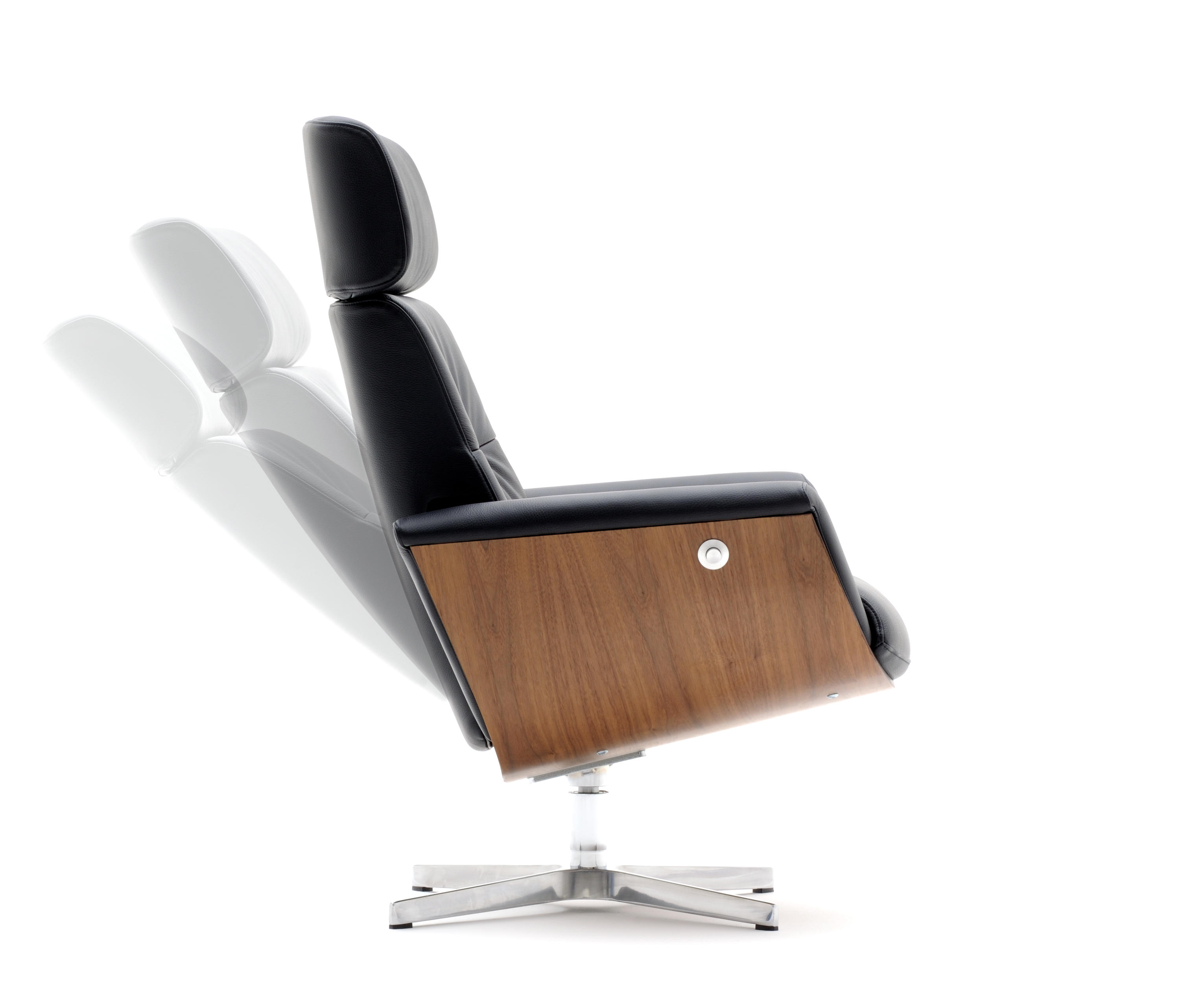 Evolution Chair By Alberta Pacific Furniture