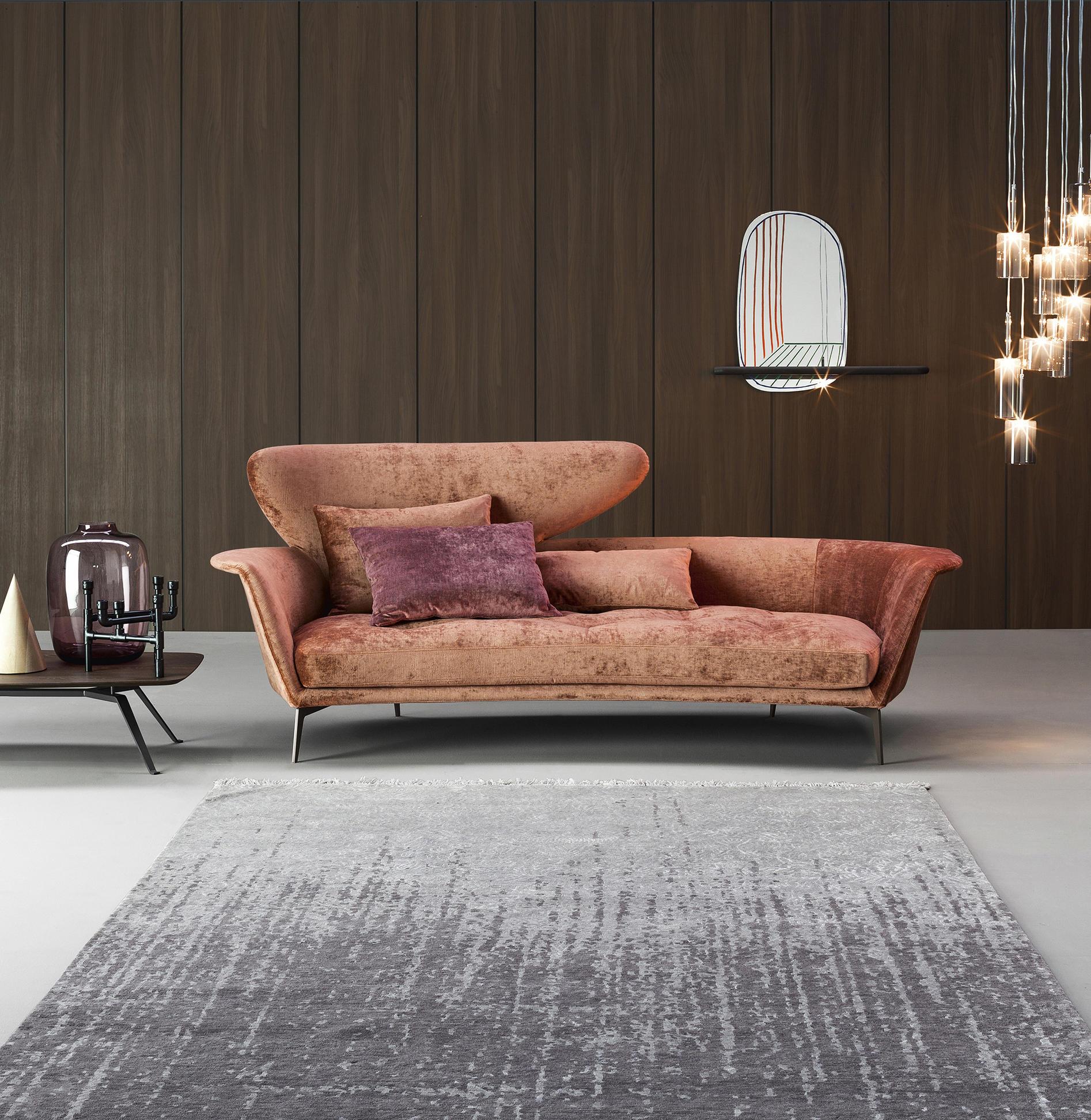 Lovy Sofa by Sergio Bicego for Bonaldo