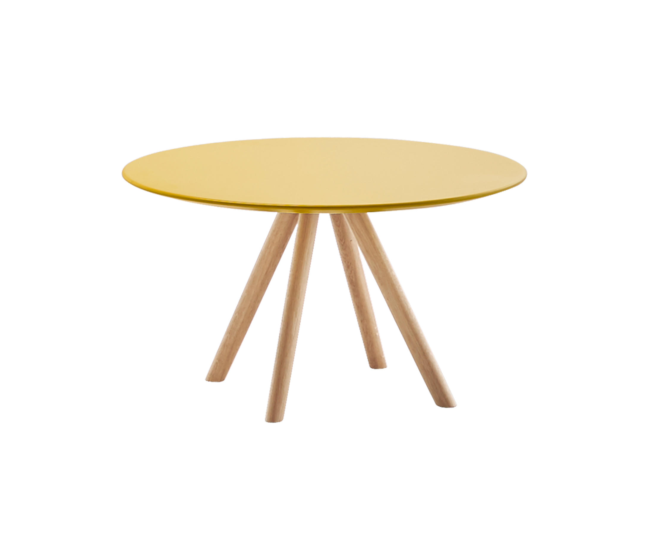 Stiks Table by Christophe Pillet for Inclass
