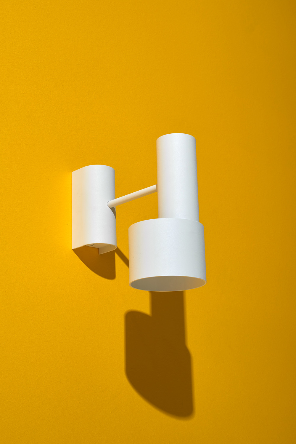 Tangent Wall Lamp by Frederik Kurzweg