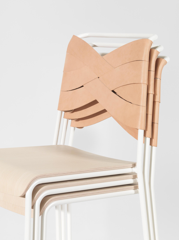 Torso Chair By Lisa Hilland For Design House Stockholm