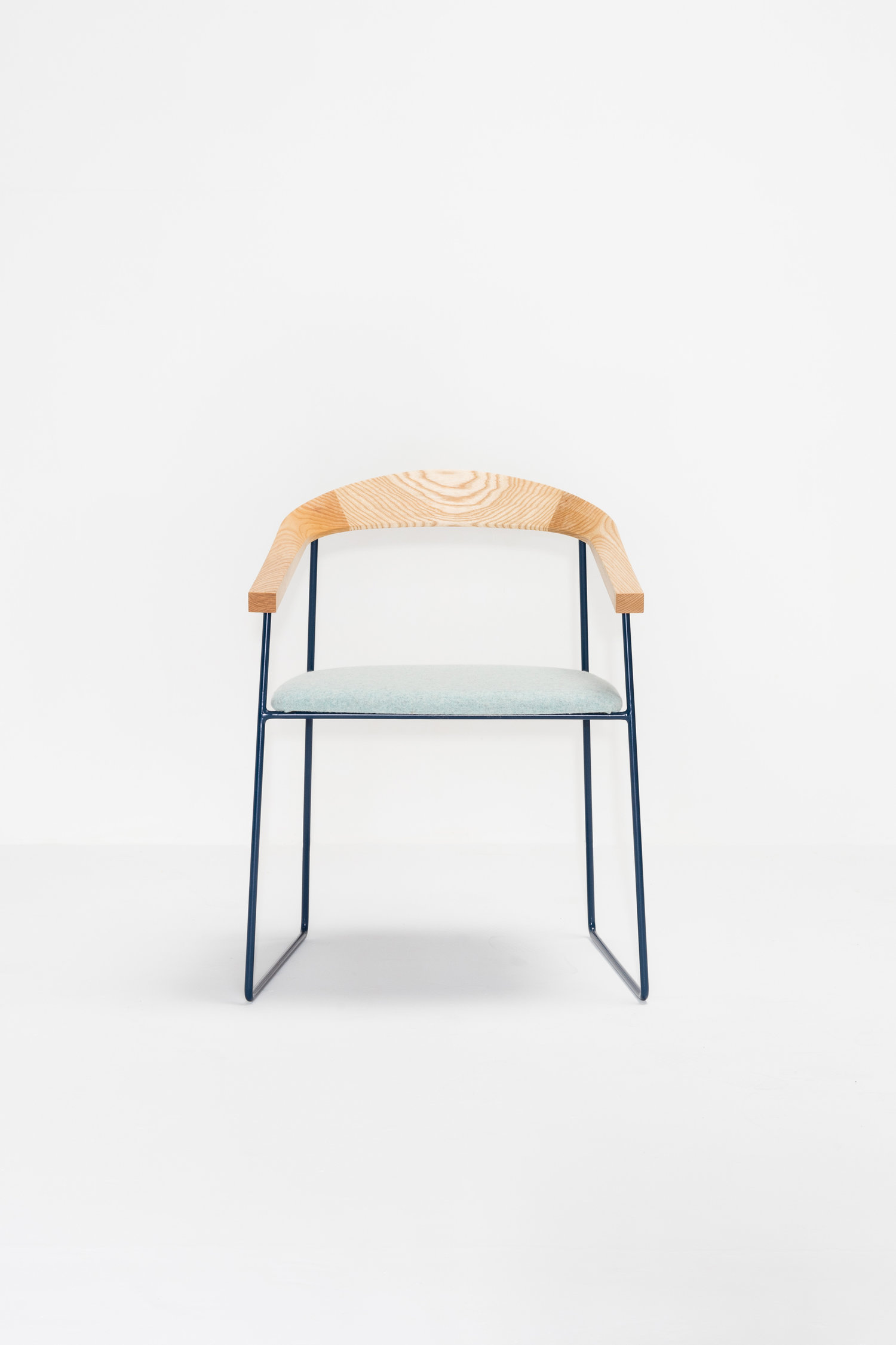 Carve Chair by Rhys Cooper