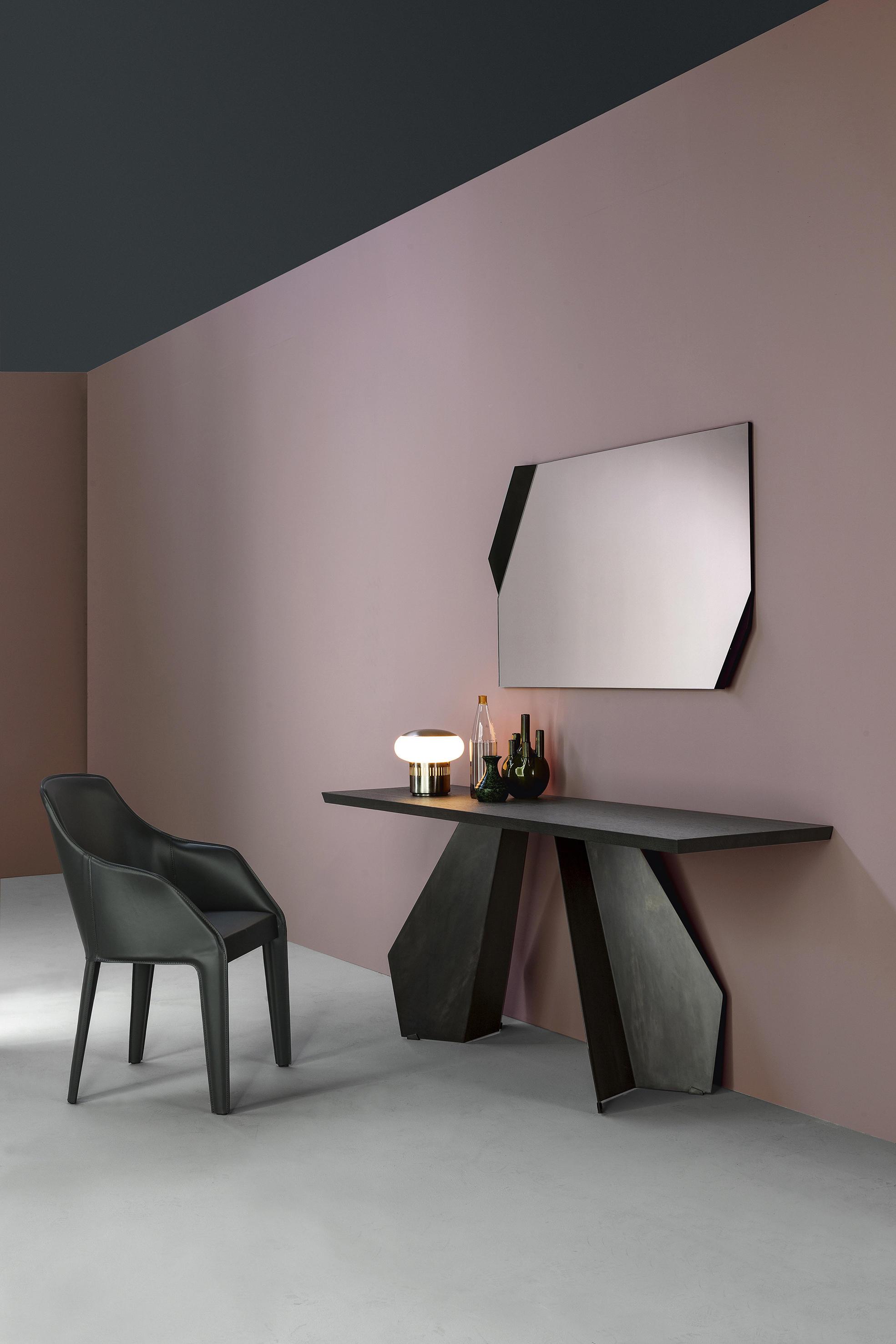 Origami Table by Gino Carollo for Bonaldo