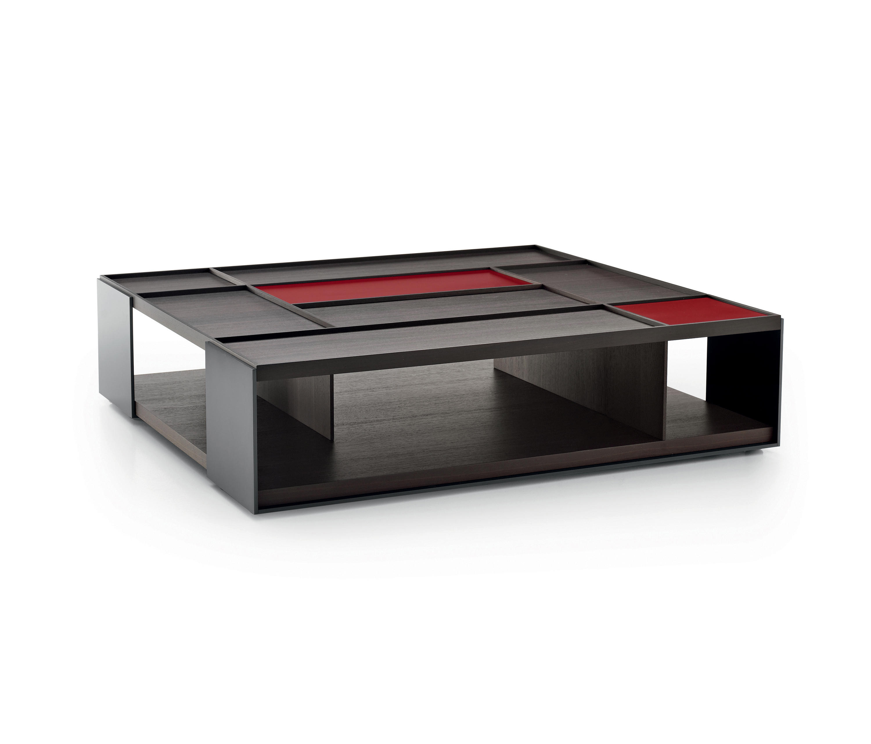 Surface Tables by Vincent Van Duysen for B&B Italia
