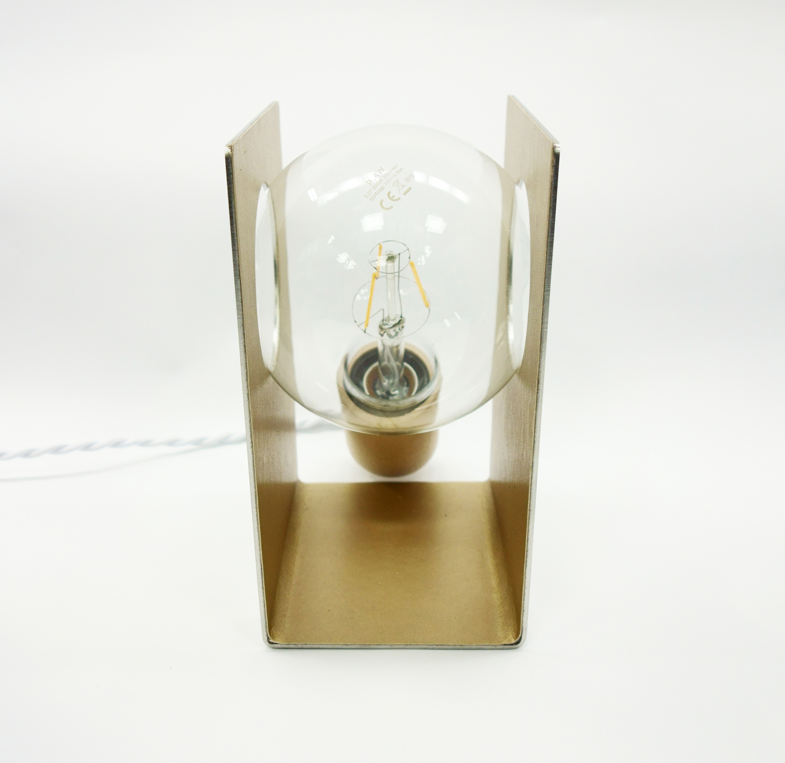 Altair Lamp by Leonardo Criolani