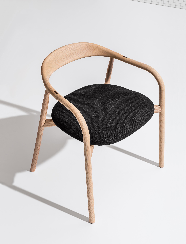 Autumn Chair by Ichiro Iwasaki for Discipline