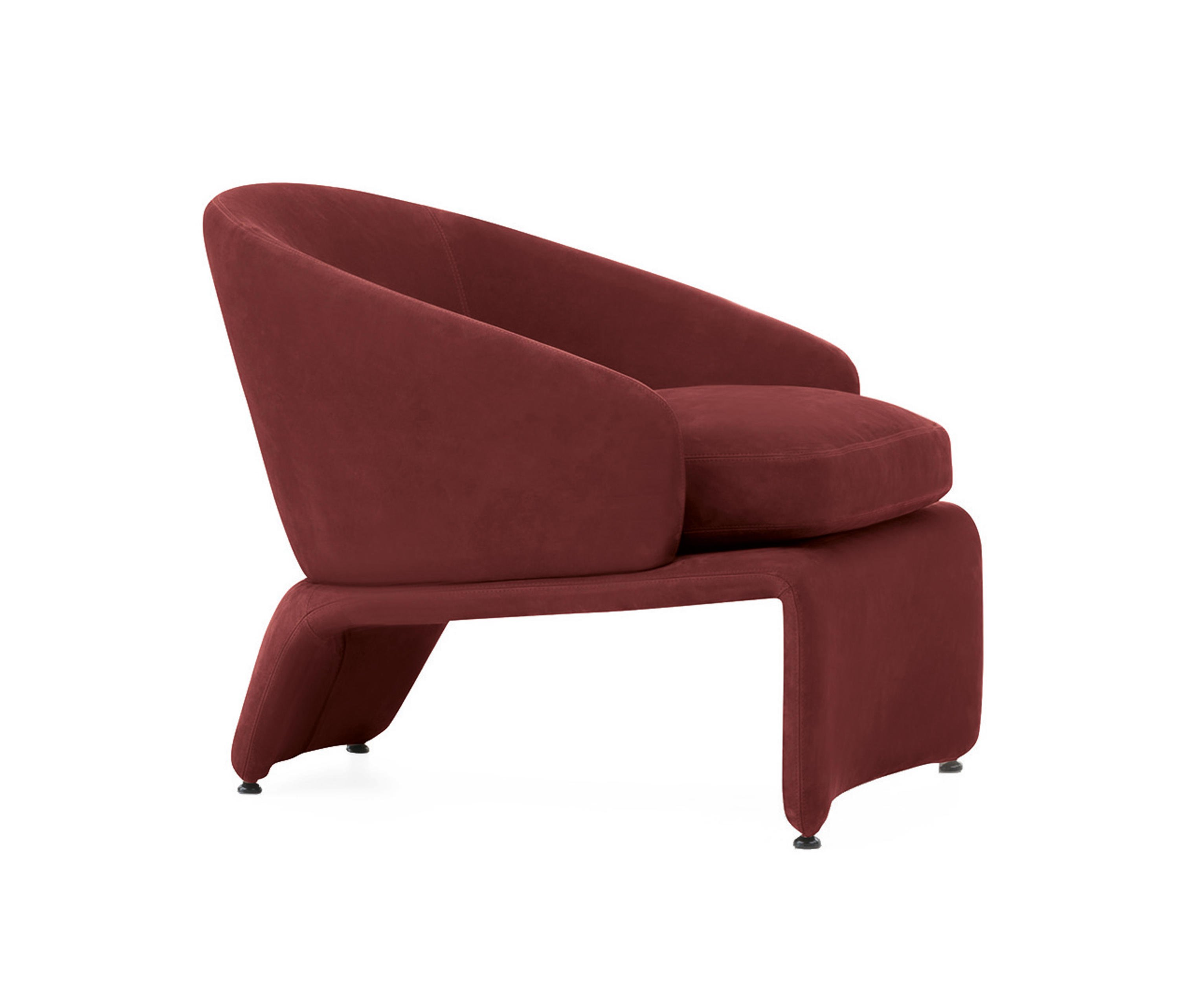 Halley Armchair by Minotti