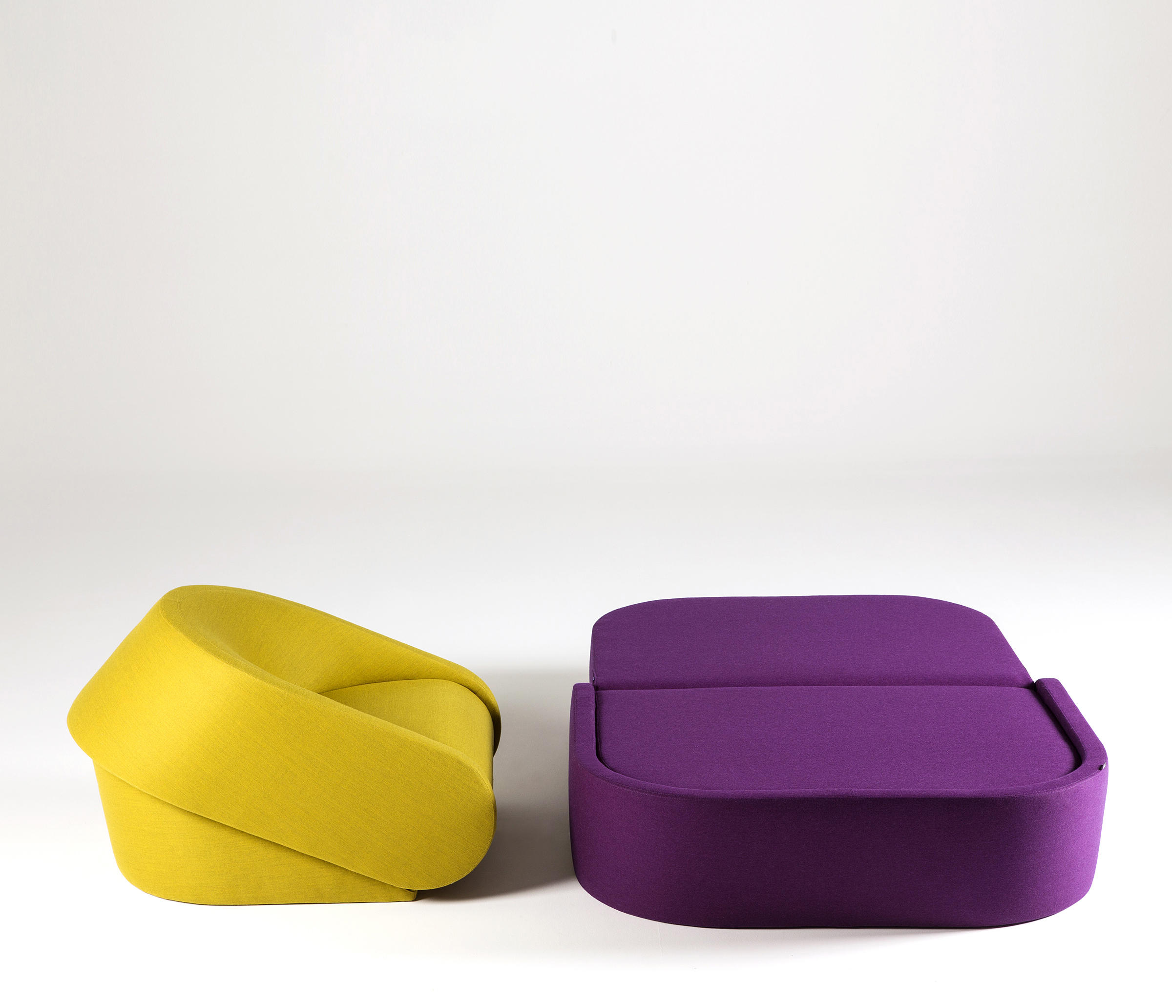 Up-lift Collection by Prostoria