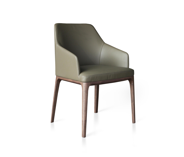 Amanda Dining Chair by ALIVAR