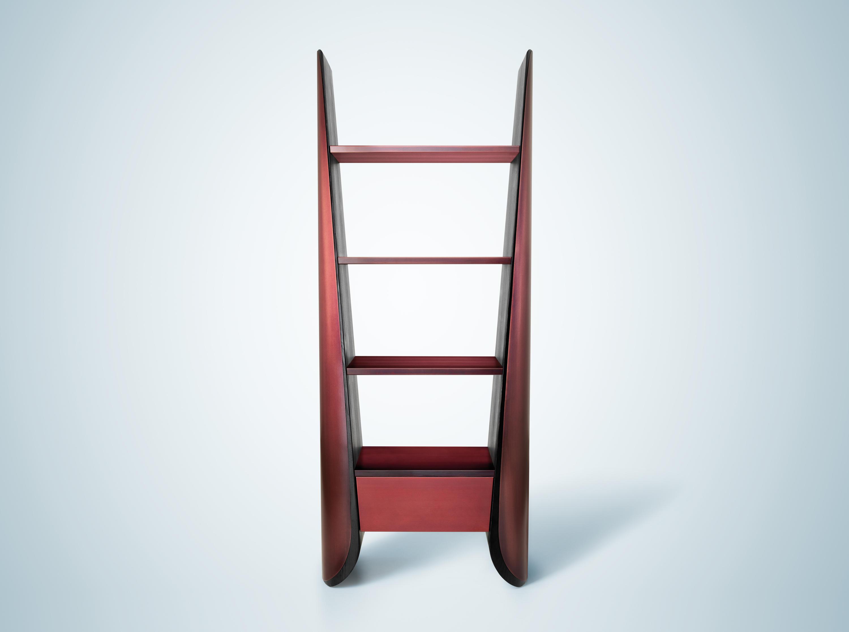 Volte Bookcase by De Castelli