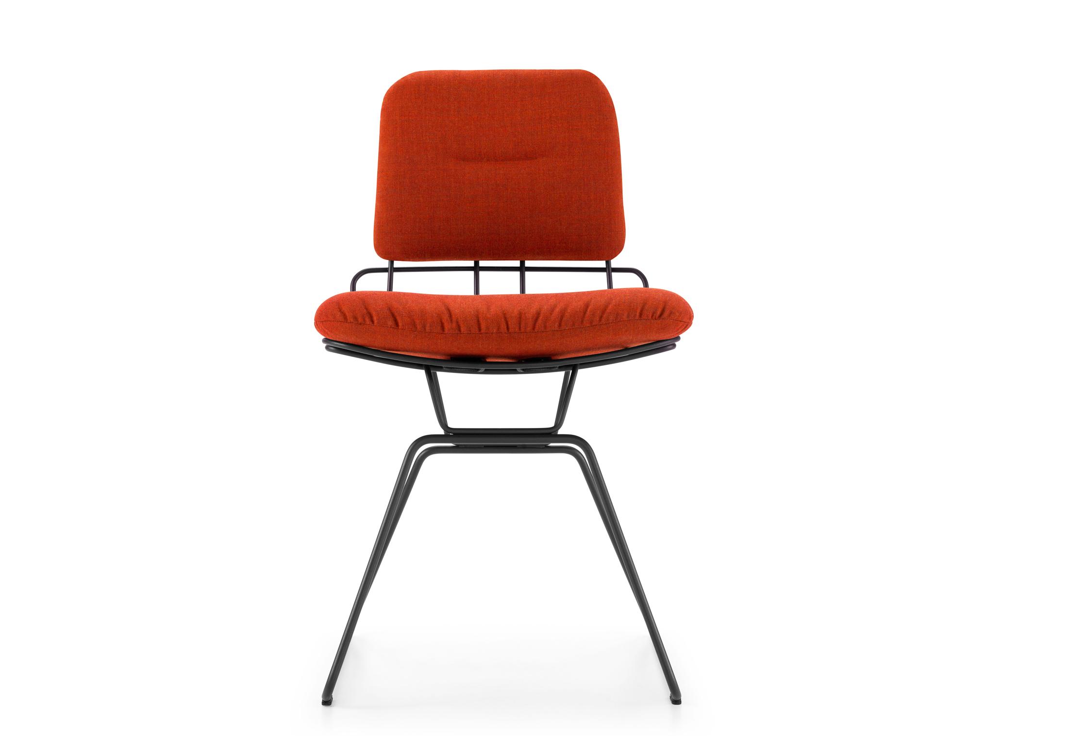 Alambre Chair by Alfredo Häberli for Girsberger