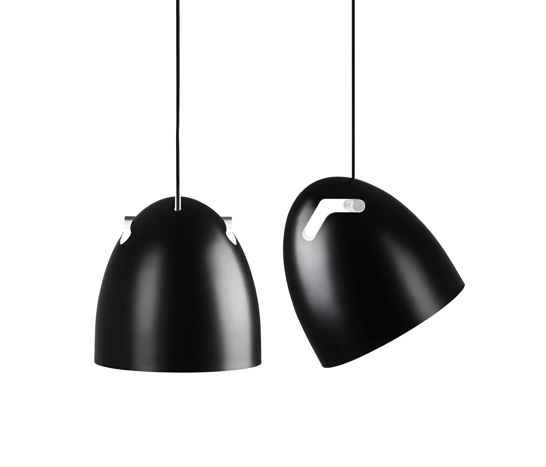 Bell+ Pendant Lamp by Thomas Holst Madsen for Darø
