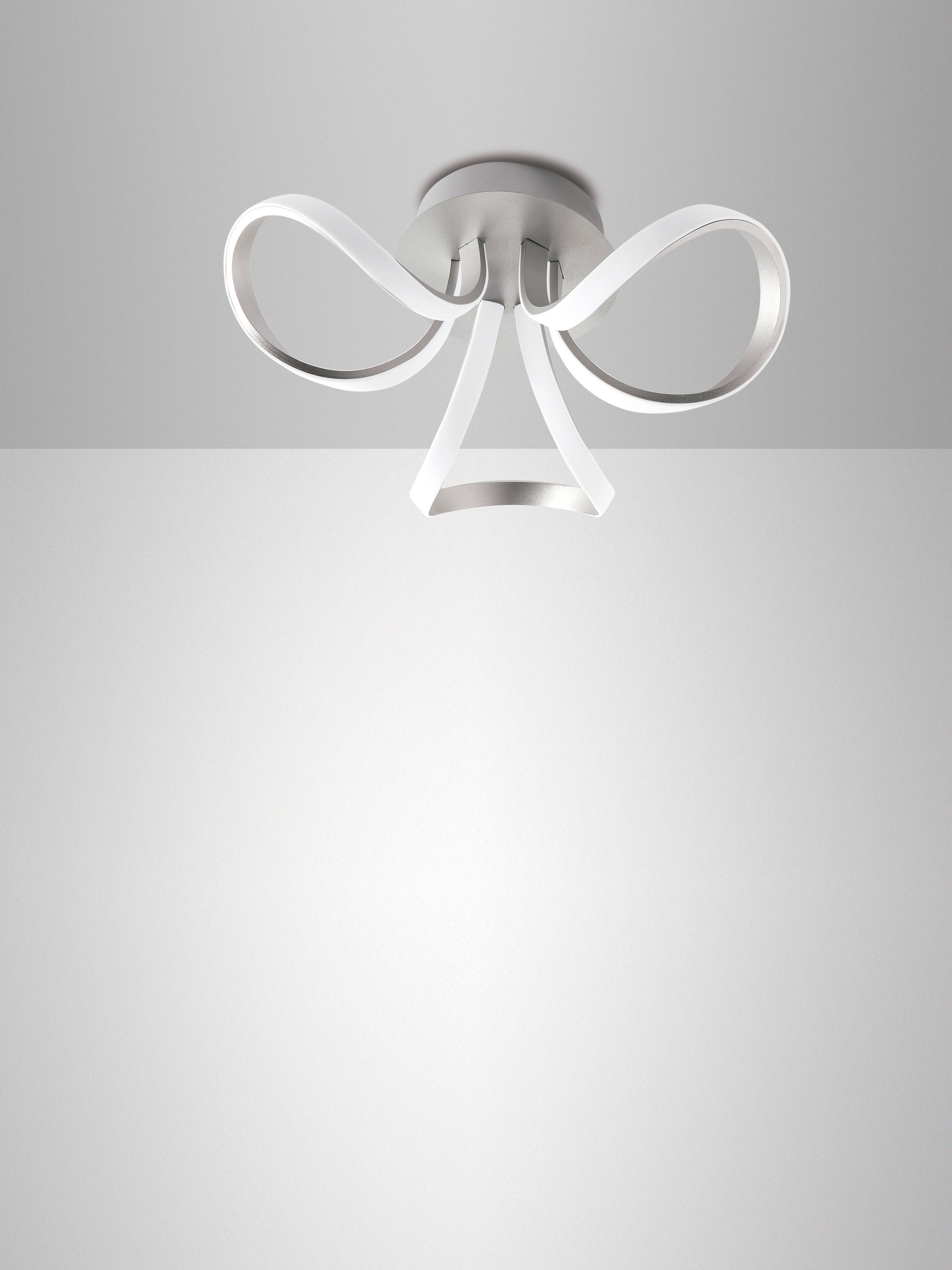 KNOT LED Lamp by MANTRA