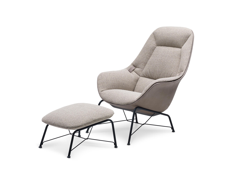 Prelude Lounge Chair by Jori