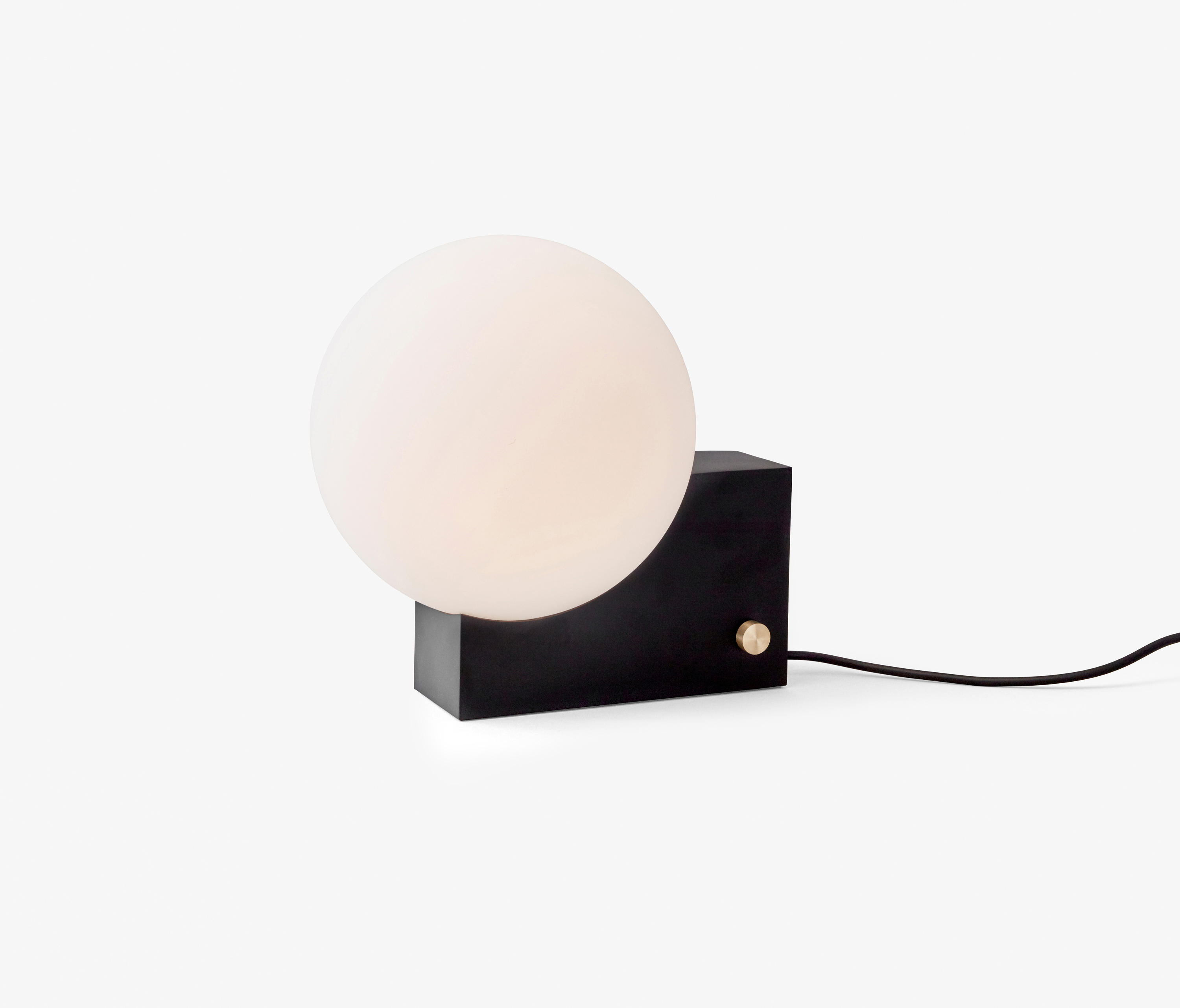 Journey Lamps by &TRADITION