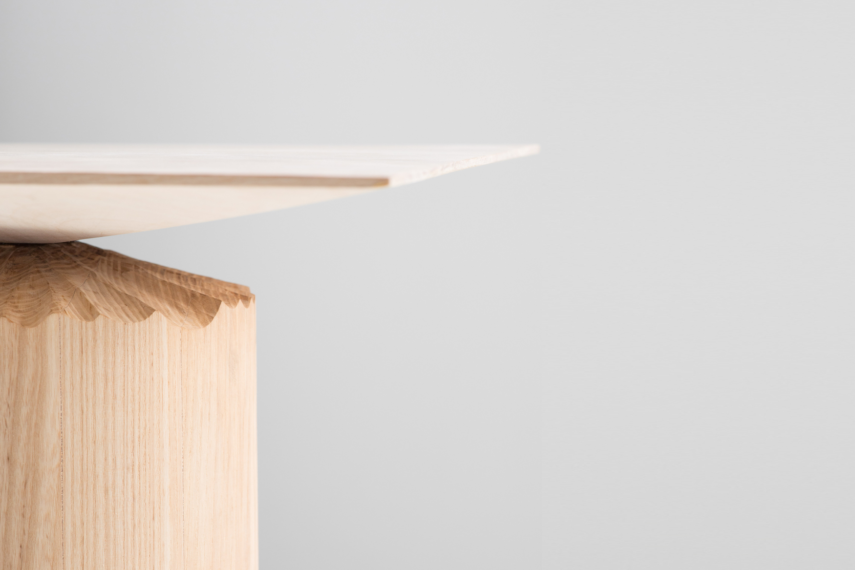 Element Side Table by Sanna Völker