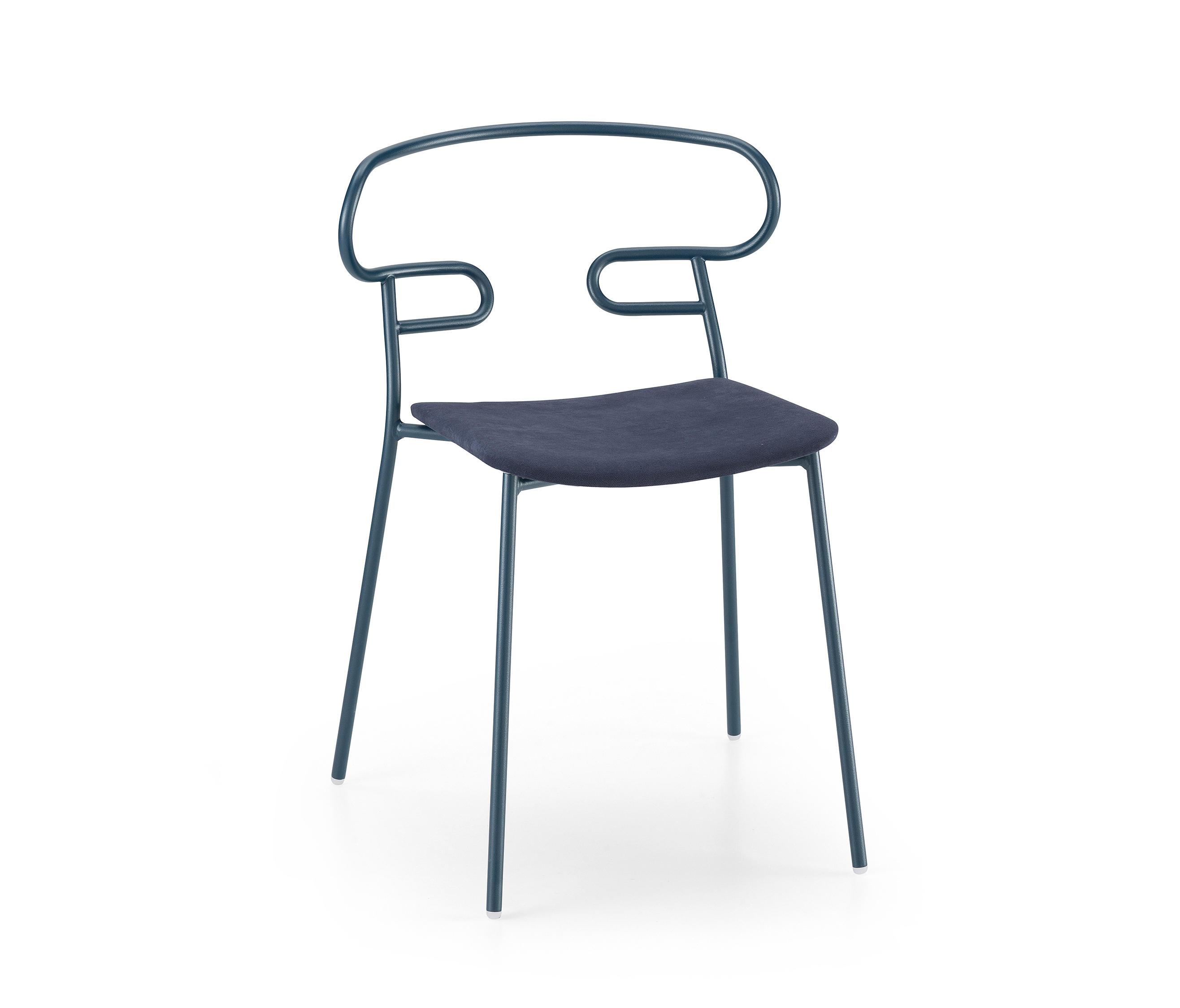 Genoa Chair by Cesare Ehr for Trabà