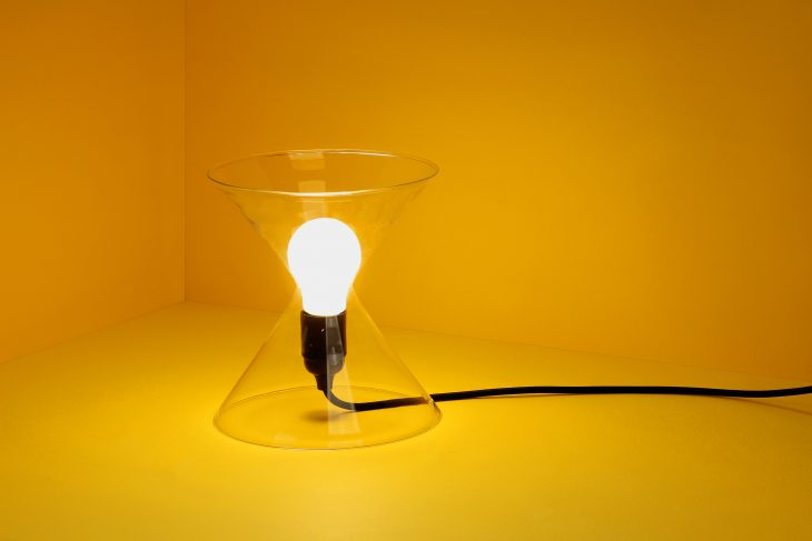 JAL Lamp by MOS Design