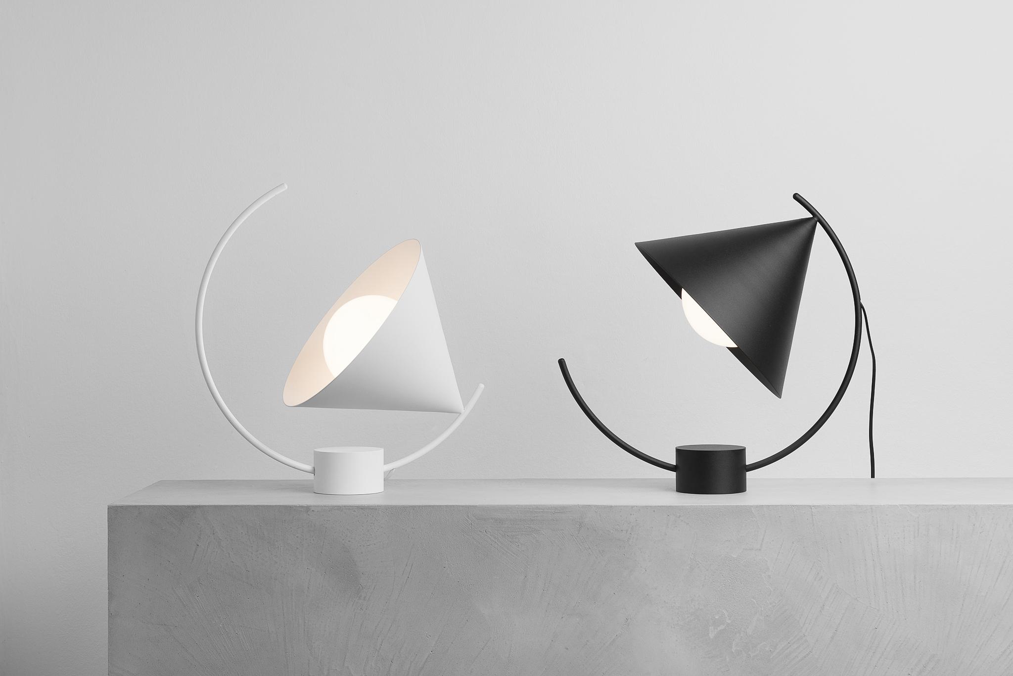 Meridian Lamp by Regular Company