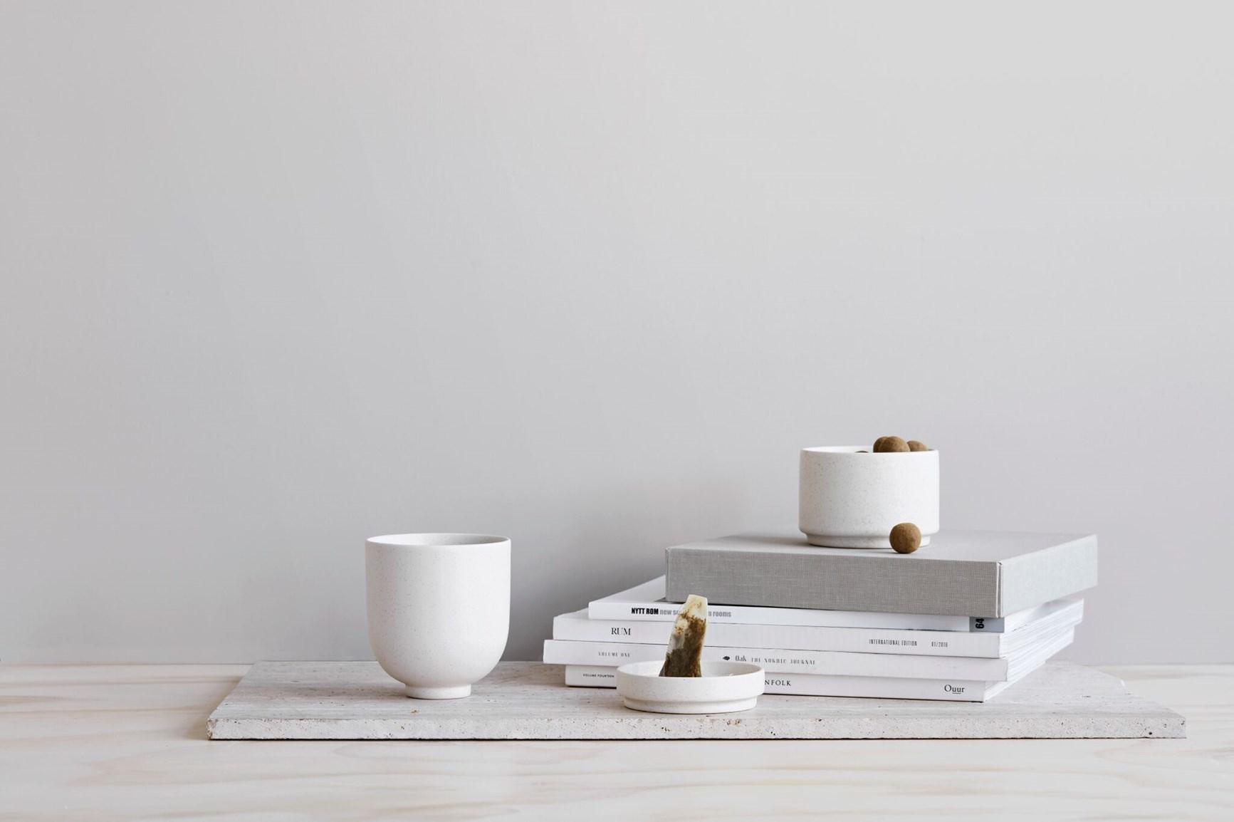 Nordic Minimalist Collection by Kristina Dam