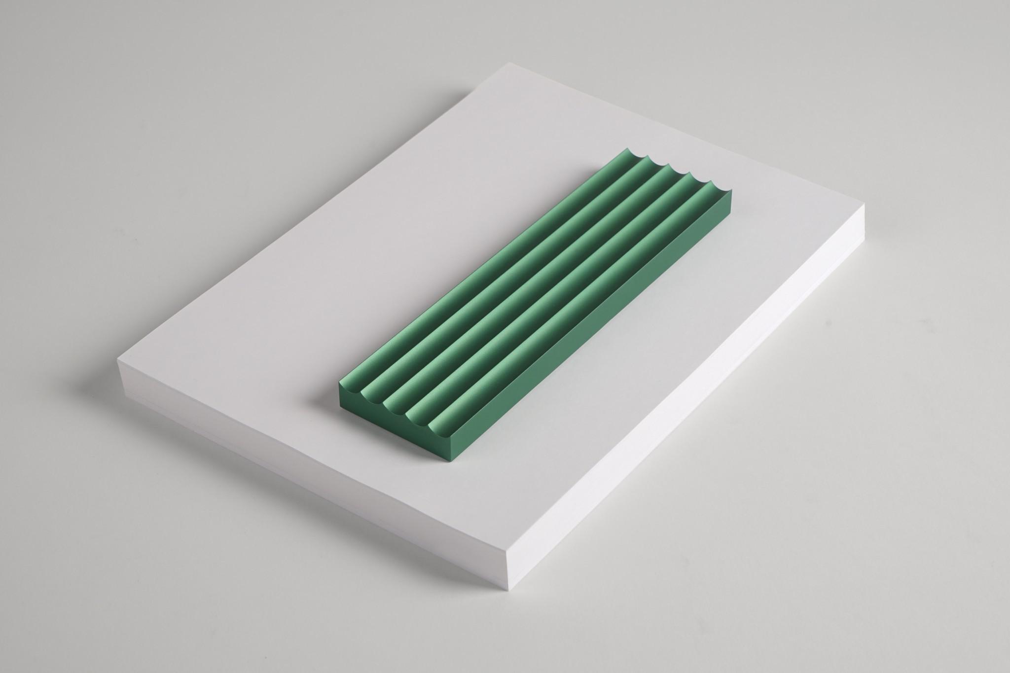 Minimalist Series of Objects Created by Hangzhou Designer Mario Tsai