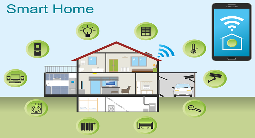 Top Smart Features For New Homes