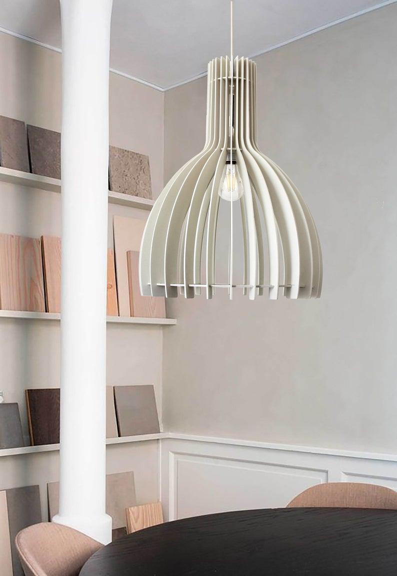 Lighting Inspiration by Made In Love Design Studio