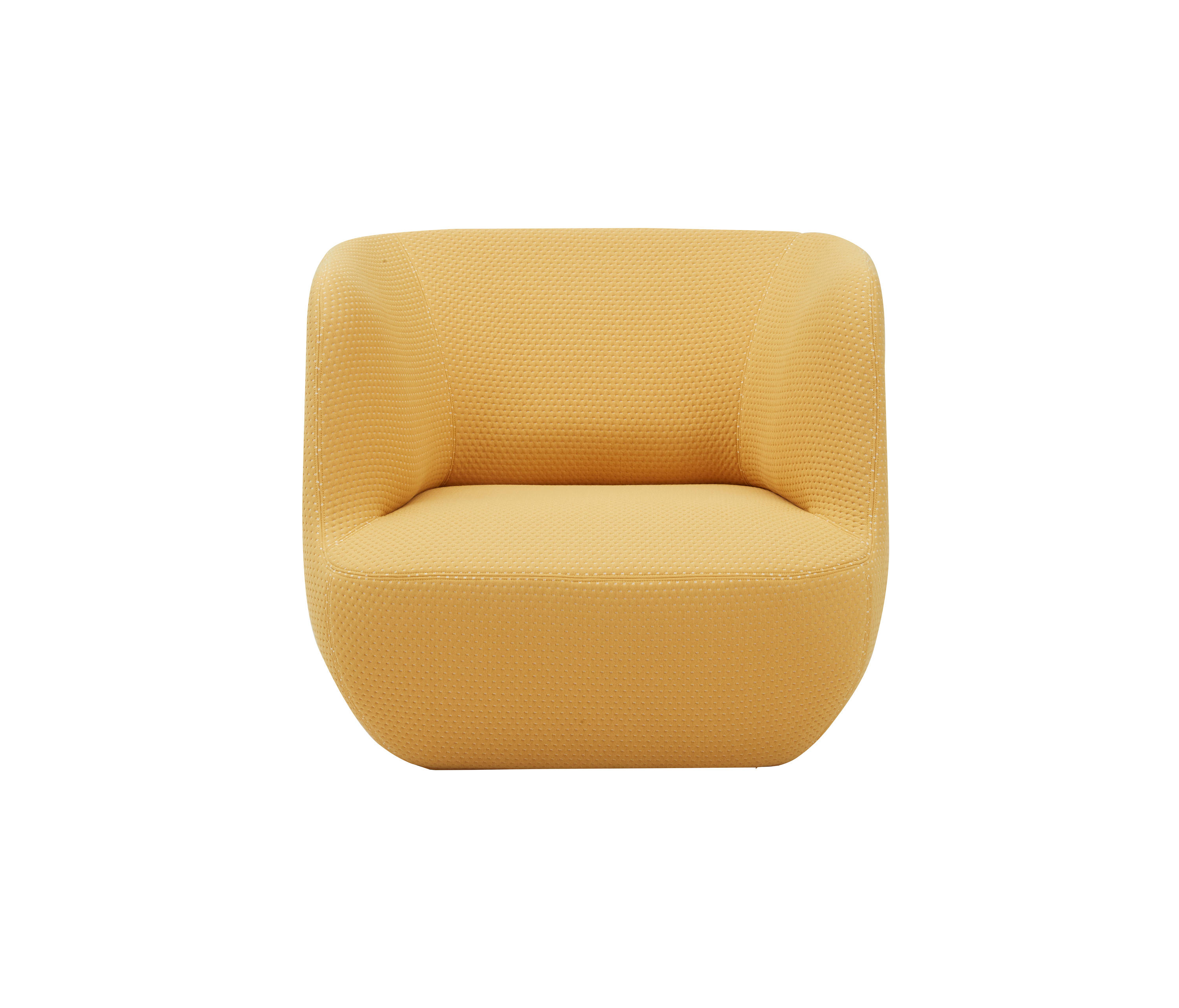 CLAY Seating Collection by Javier Moreno Studio for Softline