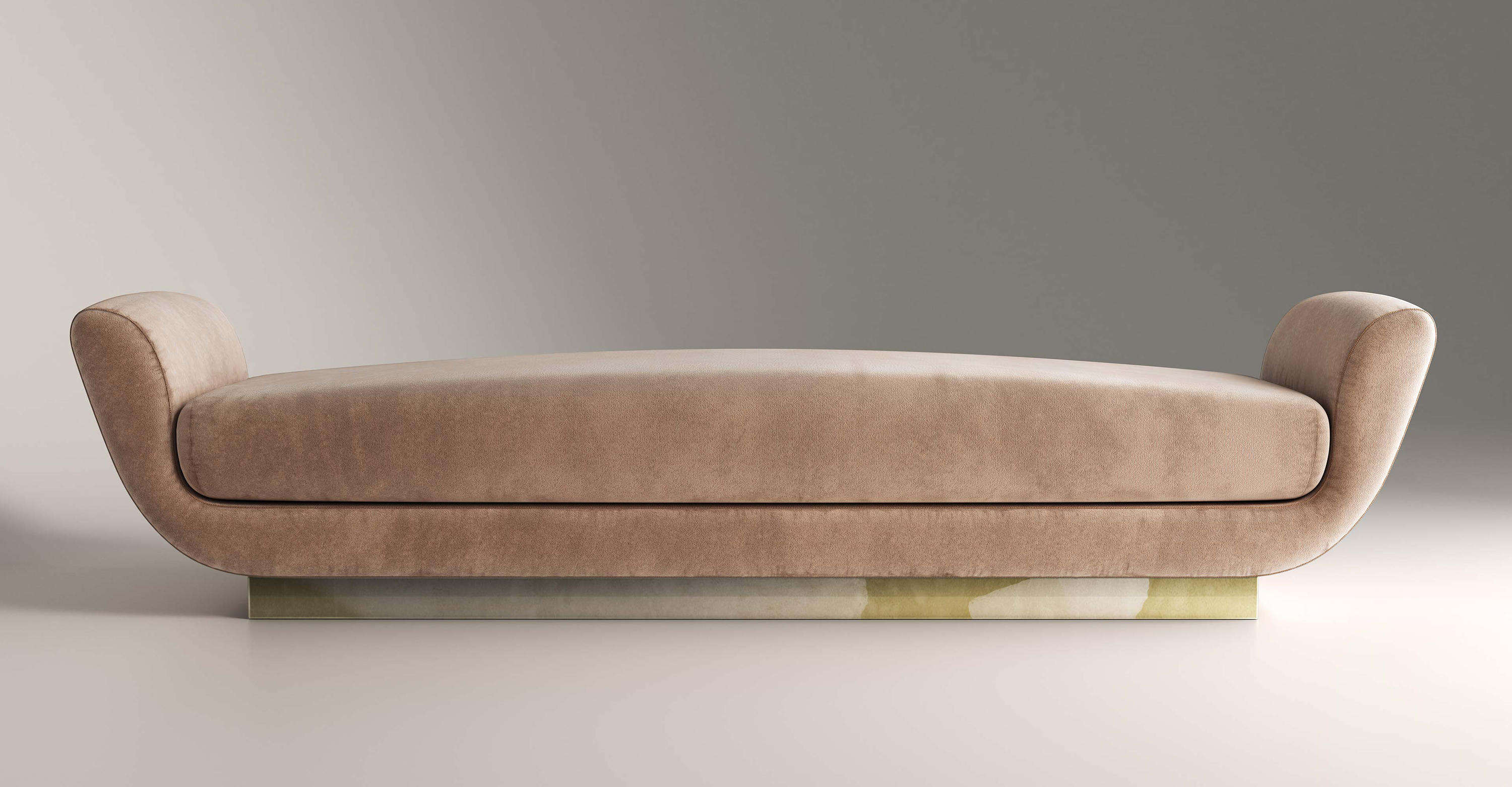 Keaton Seating Collection by Rossato