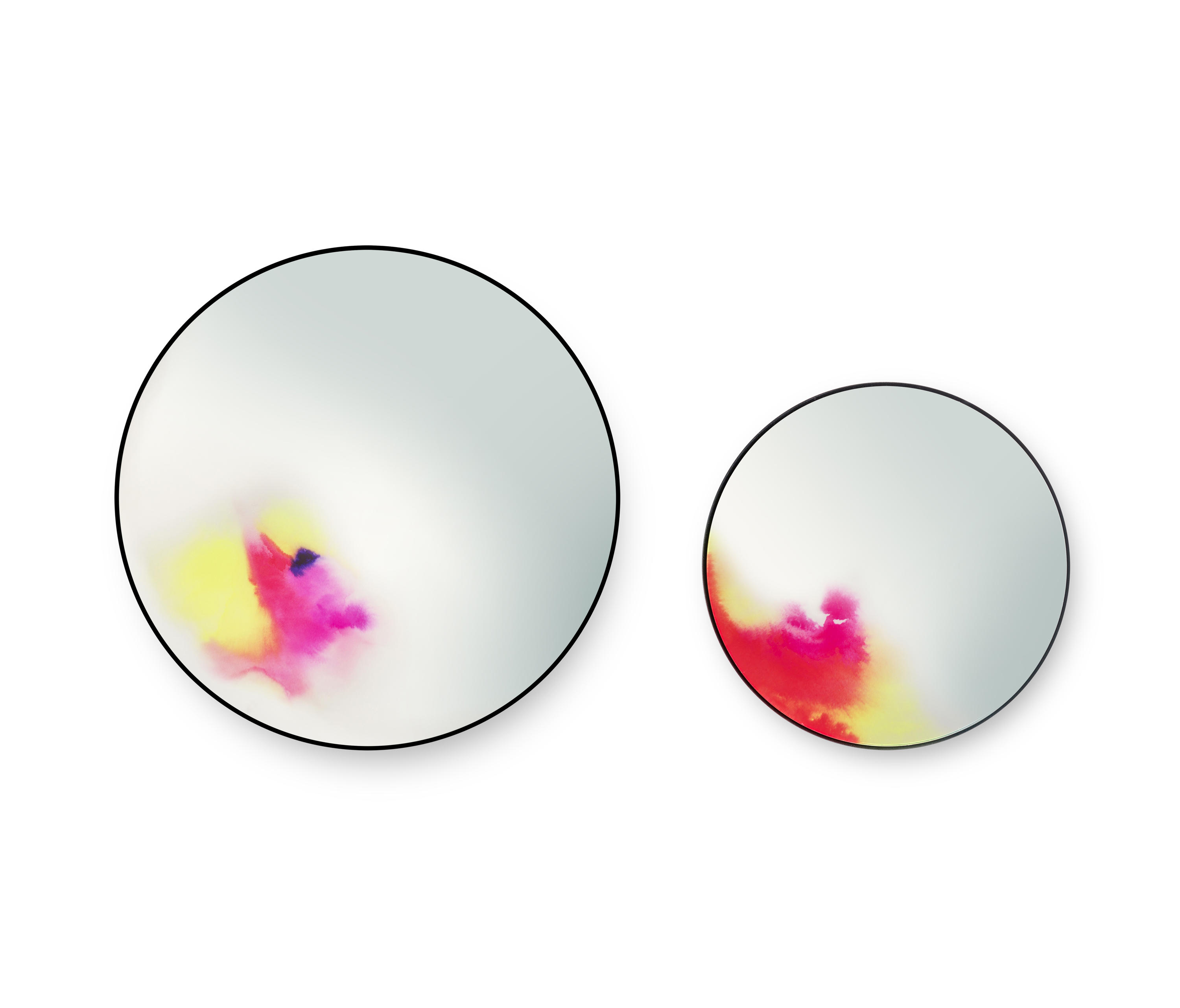 FRANCIS Mirror by Petite Friture