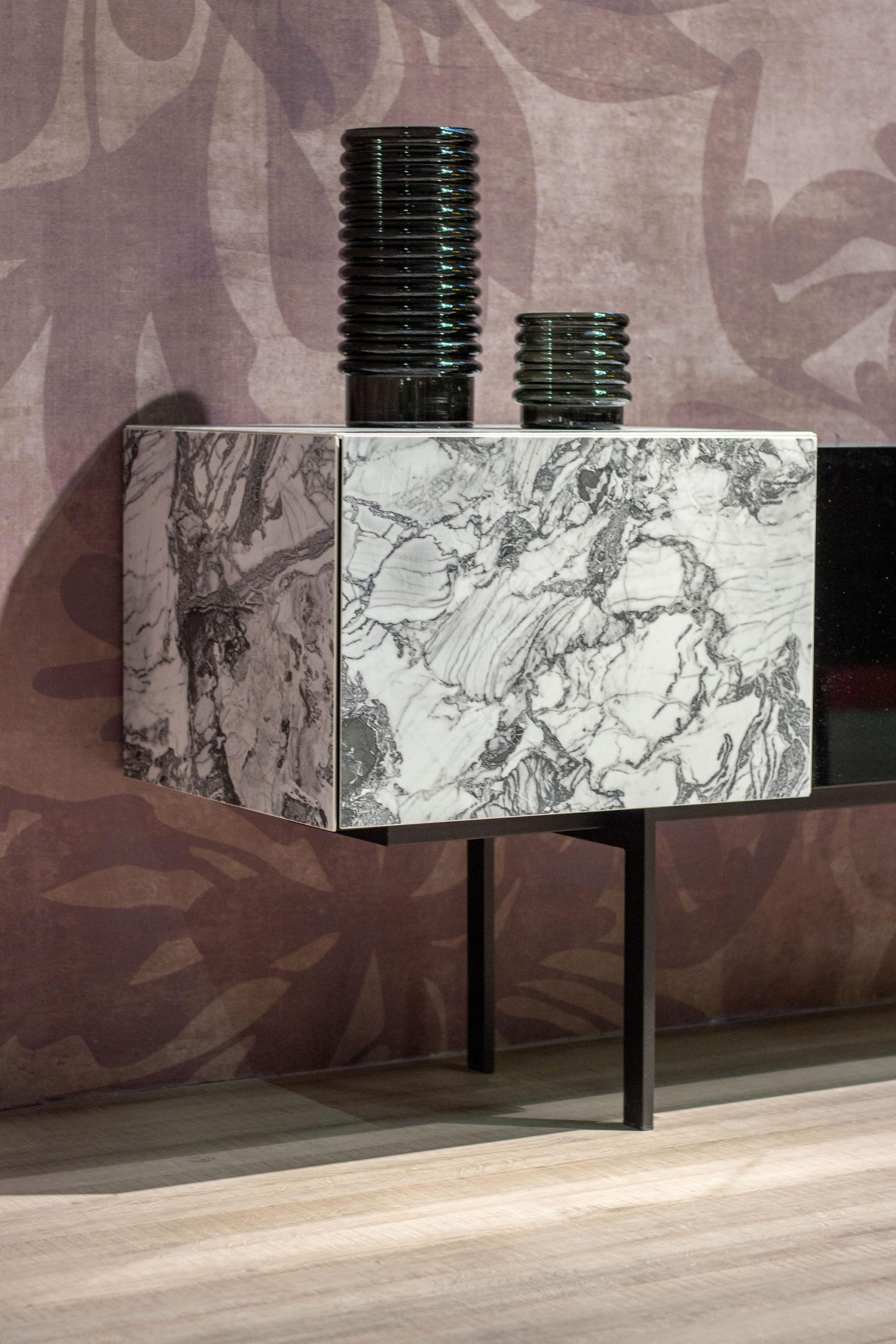 Miles Sideboard by Sergio Rochas for Dressy