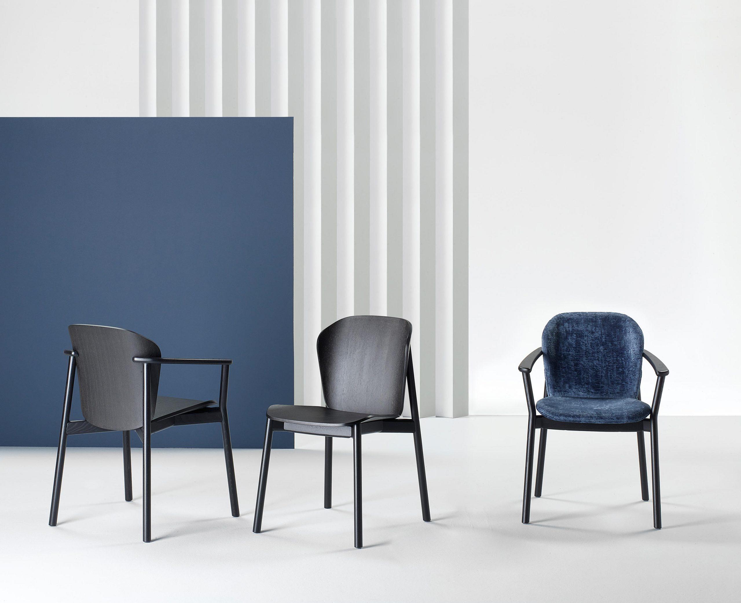 Finn Chairs by Scab Design