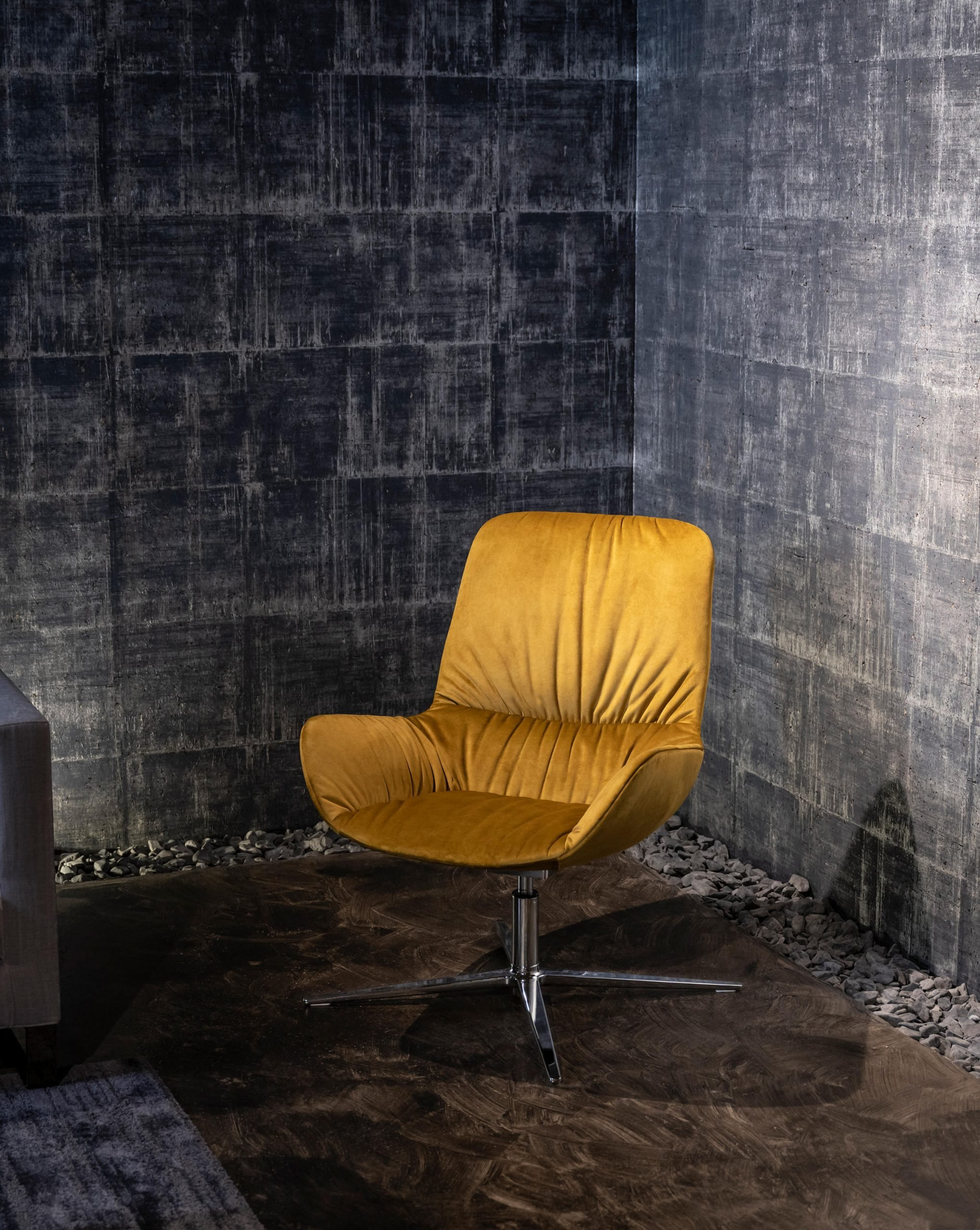 W-Club Chair by Wagner