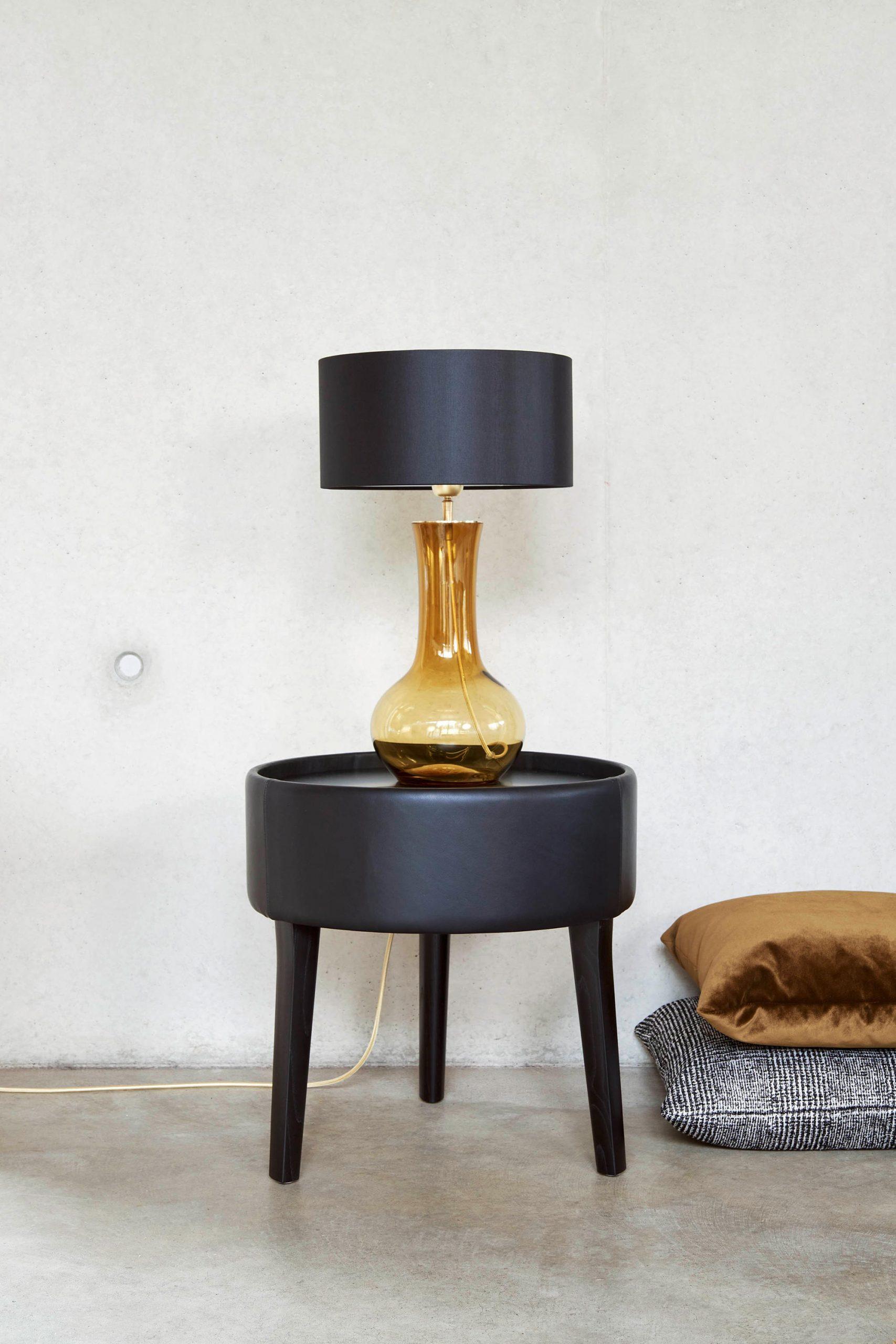 Starlight Table Lamp by Bielefelder Werkstaetten