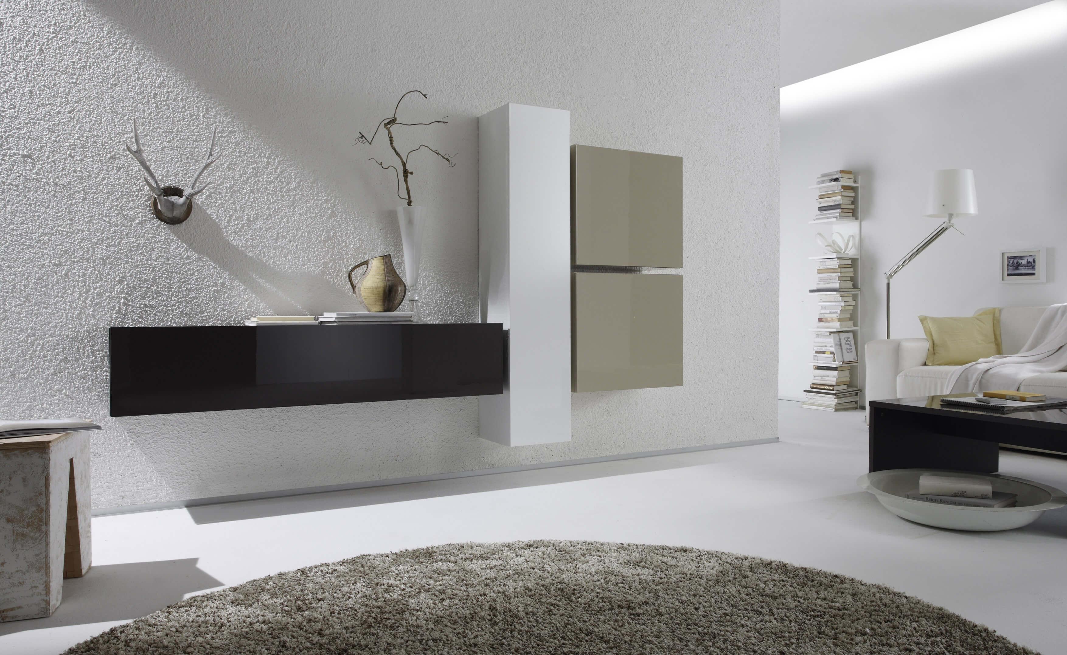 Ultra Modernes Mobel Design Missix