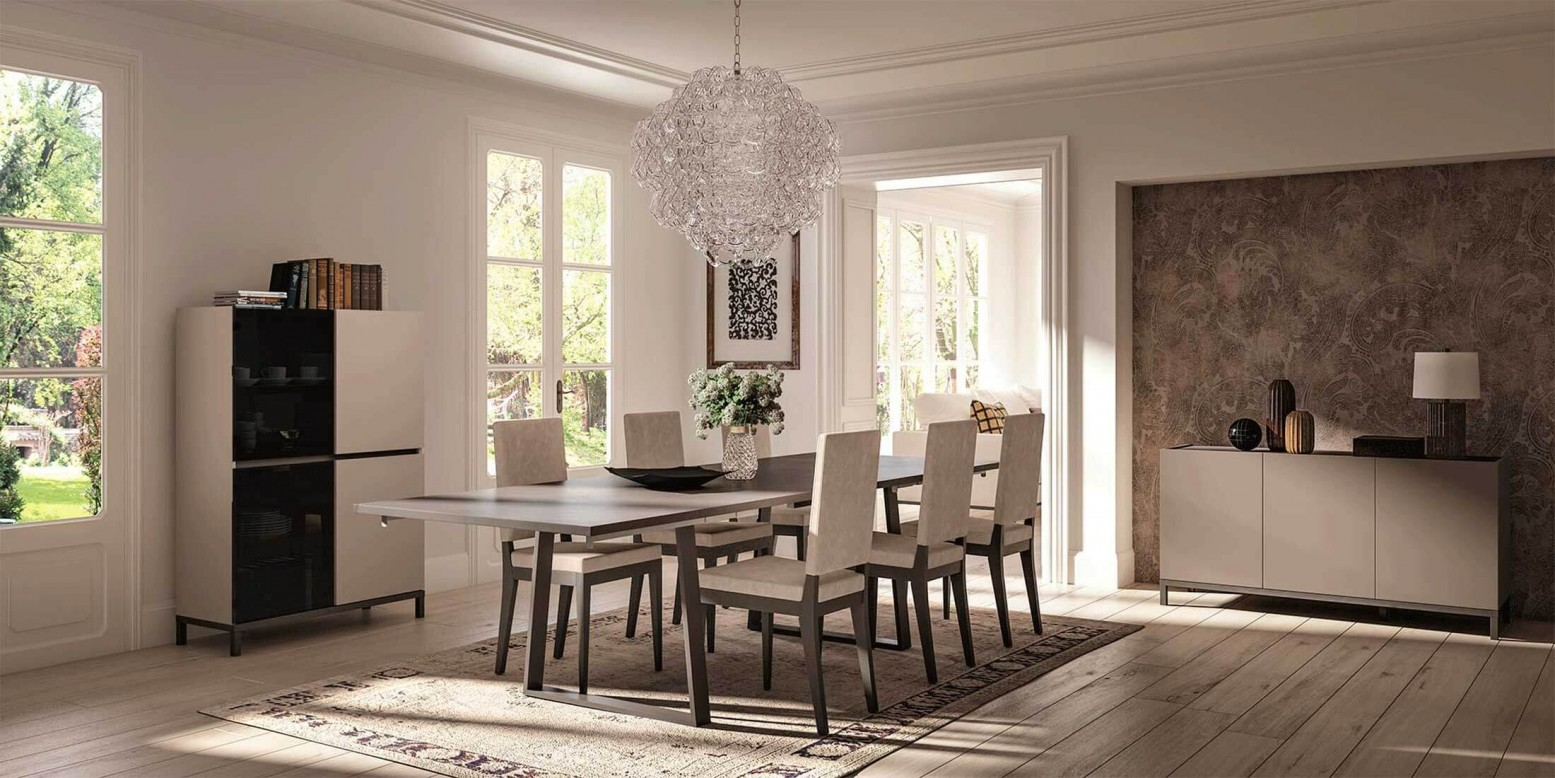 Kali Modern Dining Room Set