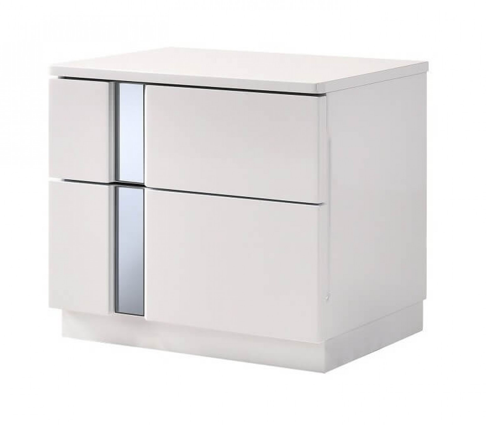 Palermo Lacquer Nightstand