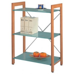S-Unit 193 Shelf by New Spec Furniture