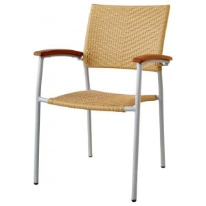 Stack-90 Chair by New Spec Furniture