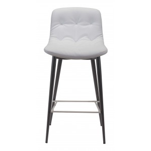 Tangiers Counter Chair by Zuo Modern