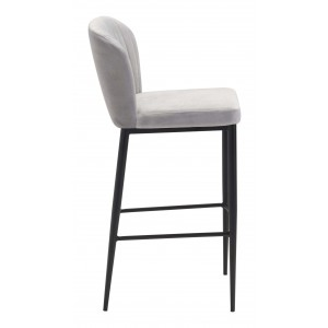 Tolivere Bar Chair by Zuo Modern