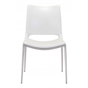 Ace Dining Chair by Zuo Modern