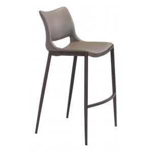 Ace Bar Chair by Zuo Modern