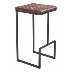 Element Barstool by Zuo Modern