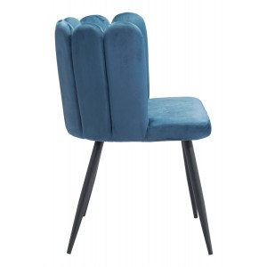 Adele Chair by Zuo Modern