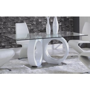 D9002 Dining Table by Global Furniture USA