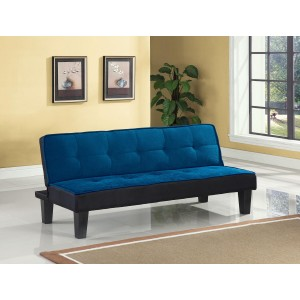 Hamar Sofabed, Blue by ACME