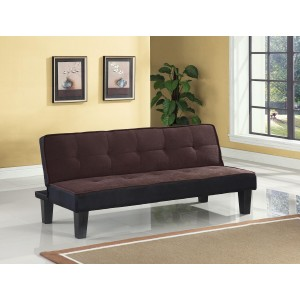 Hamar Sofabed, Chocolate by ACME