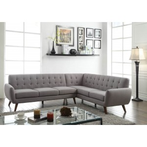Essick Sectional by ACME
